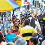 Paraíba é o 2º estado mais desigual do país na distribuição de renda