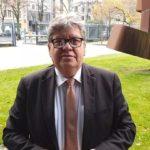 João destaca parceria da PB/Alemanha em pesquisa para criação de plástico biodegradável