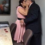 INVEJA ? : Depois que o primo véi Lula casou de novo, Vavá da Luz também vai casar