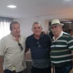 NIVER DE PEDRO MARINHO   ( Tião Lucena)