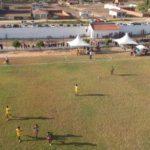 De cara nova, Estádio de Mogeiro é referência no Vale do Paraíba; veja vídeo