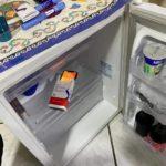 GELADIM, GELADIM : Policia Federal encontrou celular dentro de caixa de remédio dentro de frigobar na casa de Wilson Santiago