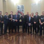 Fórum das Entidades das Polícias Civil e Militar da Paraíba protocola nova proposta para as polícias e espera reunião com o Governo do Estado até o fim do ano