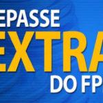 EITCHA ! FPM: 1% de dezembro será creditado na segunda (9).