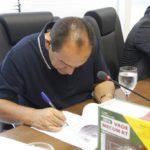 No Ingá o Prefeito Manoel da Lenha decreta medidas preventivas contra o COVID 19 (Confira)