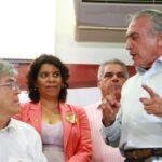 Ricardo Coutinho é o líder, veja o organograma do esquema segundo o Portal Correio