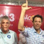 Lideranças do PSB 'abominam' narrativa petista de Ricardo