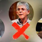 MEXENDO NO TIME :  Ricardo Coutinho excluiu Livânia de transação e colocou Coriolano para receber R$3 milhões