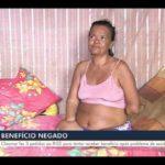 Mulher sem mãos teve benefício negado pelo INSS por não poder assinar o papel