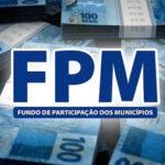 BOA NOITE, SAINDO COM UMA GRANINHA AÍ GENTEM ! : Ingá e Região recebem o 1º FPM de janeiro.