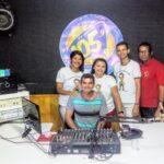 Equipe do programa CULTURA VIVA fez estreia no último sábado dia 25 na rádio PILAR FM.