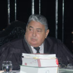 Morre aos 83 anos o desembargador Júlio Paulo Neto