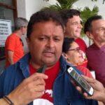 PT magoou por opção partidária de João; não faz nenhuma falta