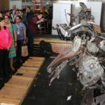 Salão de Artesanato é lançado com tema 'Metal que Vira Arte'