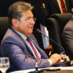 ALPB assina convênio com IBGE e Empaer para atualizar limites municipais da Paraíba