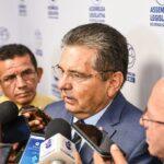 Nota – Adriano Galdino rebate Damião Feliciano