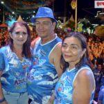 Bloco Azulão bate recorde de público no Carnaval do Ingá. O Bloco que tem o Prefeito Manoel da Lenha como Presidente distribuiu gratuitamente aproximadamente 8 mil abadás (OpiniãoPB)
