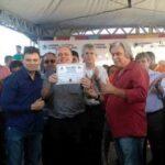 Bosco Carneiro nega que deixará oposição após João se filiar ao cidadania