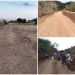 Prefeitura de Ingá abre novas estradas e vias nas zonas urbana e rural