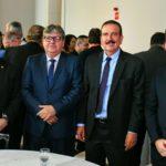 João Azevêdo prestigia posse de novo superintendente do BNB na Paraíba