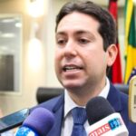Cidadania exigiu que Dr. Érico saísse do G11, diz líder do bloco na ALPB