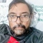 O HUMOR DE LUTO : Câncer causa morte do humorista Marcello Piancó
