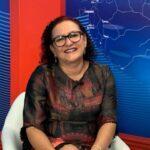 """Sandra Marrocos fala de saída do PSB, de ameaças e diz: """"Quero ser feliz"""""""