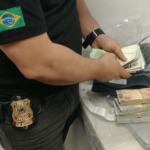 """Covid-19: dinheiro obtido na """"Calvário"""" é usado para compra de 15 respiradores"""