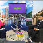 TV ALPB exibe 14 documentários próprios e especial sobre coronavírus na TV aberta no período de quarentena