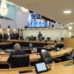 ENQUANTO ISSO,SÓ CAMINHA : ALPB aprova alterações na PBPrev, mas PEC fica para depois de recesso