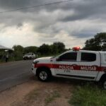 POLICIAIS DO 8⁰BPM ATUAM EM BARREIRAS SANITÁRIAS EM INGÁ-PB