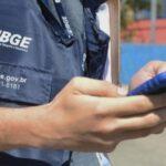 IBGE vai contratar quase 4 mil pessoas para trabalhar na Paraíba. Saiba mais