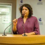 Deputadas reivindicam igualdade de direitos para as mulheres e políticas públicas para combater a violência de gênero