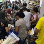 """""""Não há razão para pânico"""": supermercados da PB estão abastecidos e têm estoque regulador"""