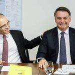 CONFIRMADO: André Mendonça é o novo Ministro da Justiça