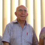 LUTO – MORRE AUDITOR FISCAL ANTÔNIO SANTIAGO