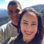 TAL PAI : Filha de Silvio Santos se declara para o namorado PM, 19 anos mais novo