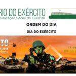 NOTICIÁRIO DO EXÉRCITO BRASILEIRO – ORDEM DO DIA