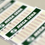 Mega-Sena: veja resultado do prêmio 2.216 deste sábado