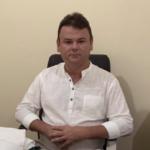 Em Mogeiro: prefeito Alberto desiste da disputa pela reeleição (BRUNO LIRA)