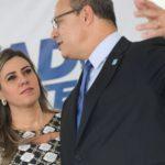 UM PEQUENO XILILIQUE : Primeira-dama do Rio, Helena Witzel é hospitalizada