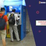 Promotoria de Ingá recomenda medidas para evitar aglomerações em agências bancárias de quatro municípios