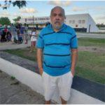 O ESPORTE DO INGÁ DE LUTO- Morre o esportista Sr. Djalma Ramos (INGÁ CIDADÃO)