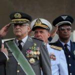 URGENTE: STF impõe limite às Forças Armadas ou o STF não tem limites ?