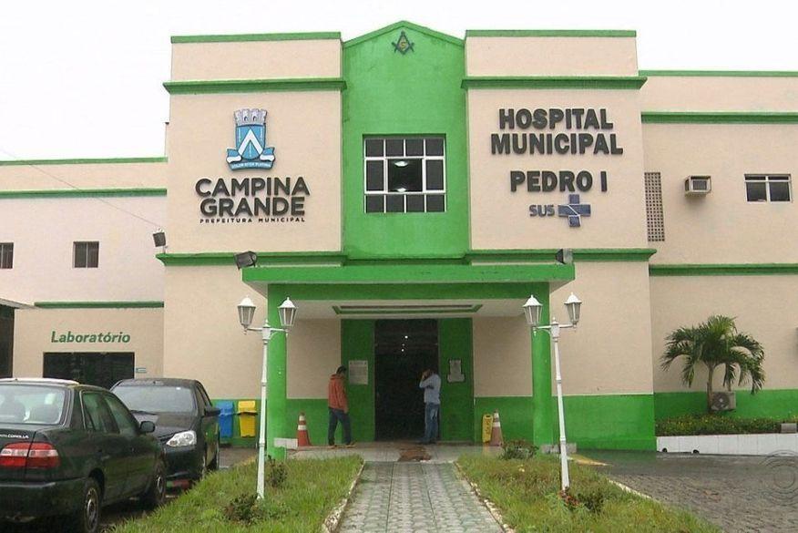 ISSO É QUE É NOTICIA !!! :Em apenas um dia hospital de Campina Grande registra alta de 15 pacientes com COVID19