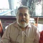 Escritor, poeta e jornalista Ingaense Marcos Tavares é encontrado morto; família estuda velório e sepultamento