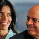 E AGORA JOSÉ ? : Pai e filha. Agora, réu e ré. Denúncia contra José Serra e Verônica é recebida pela Justiça Federal