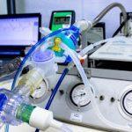 Mais de 6,5 mil ventiladores pulmonares entregues pelo Governo do Brasil