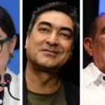 Artistas e apresentadores que foram demitidos da Globo em 2020