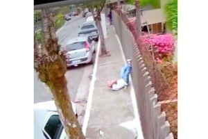 TRANSITO DO CÃO : Homem morre atropelado por cachorro em São Paulo